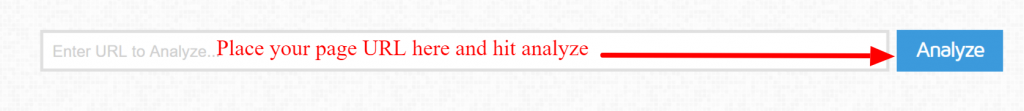 GTmetrix-page-analyzer