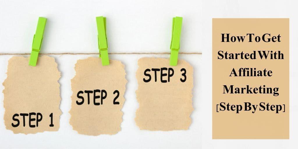 """Commencez pas à pas avec le marketing d'affiliation """"class ="""" wp-image-1404 """"srcset ="""" https://wpblogging.in/wp-content/uploads/2019/07/ Get Started- met-affiliate-marketing-step-by-step.jpg 1024w, https://wpblogging.in/wp-content/uploads/2019/07/How-To-Get-Started-With -Affiliate-Marketing-Step-By -Step-300x150.jpg 300w, https://wpblogging.in/wp-content/uploads/2019/07/How-To-Get-Started-With-Affiliate-Marketing-Step- By-Step-768x384.jpg 768w """"size ="""" (largeur max: 1024px) 100vw, 1024px """"title ="""" Gagnez de l'argent avec le marketing d'affiliation (Guide du débutant) 4"""