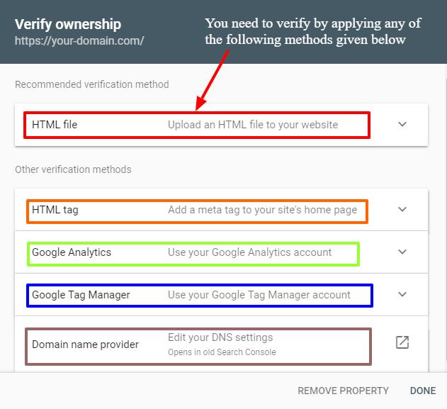 submit-url-to-google-verify