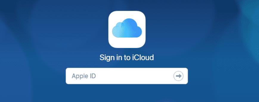 iCloud-free-cloud-storage
