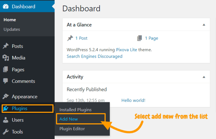 how-to-install-plugins-in-wordpress
