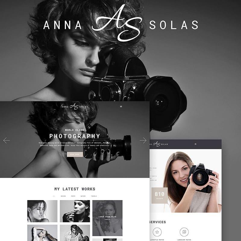 portfolio-theme-anna-solas