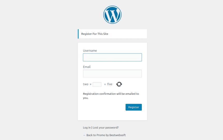 BestWebSoft -captcha-plugins-for-wordpress