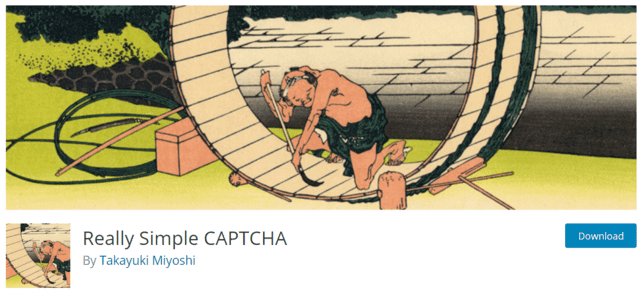 really-simple-captcha-plugins-for-wordpress