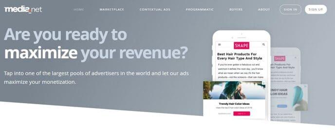 media.net-affiliate-programs-that-pay-per-click