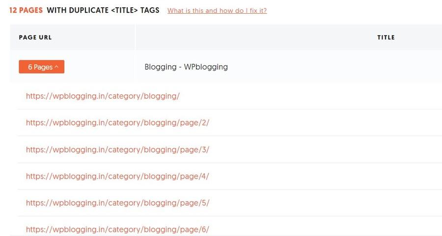duplicate-title-tag-warning-on-ubersuggest