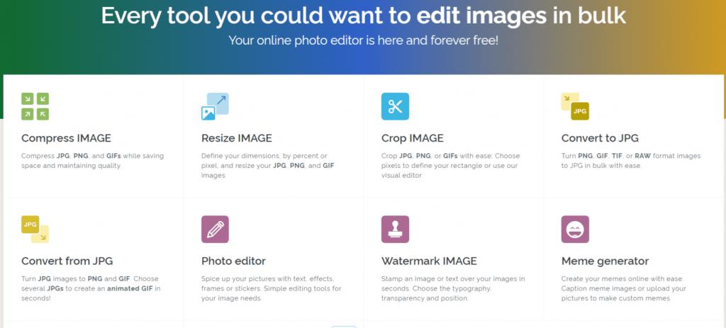 iLoveIMG-compress-image-online-tool