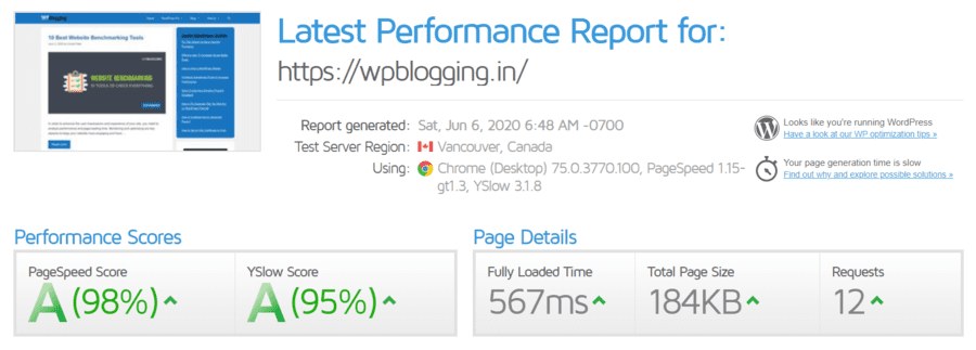 website-loading-time-result-1